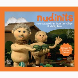 Nudinits Knitting Book